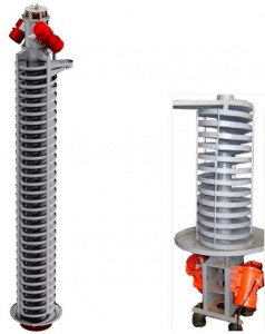 Elevador vibratório Vibramax
