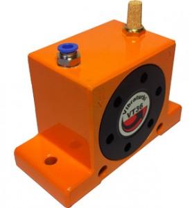 Vibradores Pneumáticos de Turbina Vibraturbi