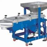 Fabricante de máquinas vibratórias