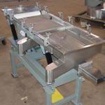 Fabricante de peneira vibratória