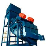 Peneira vibratória para mineração